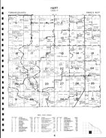 Code 4 - Hart Township, Winona County 2004